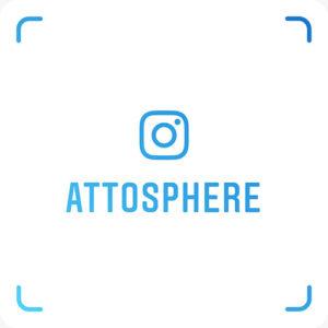 Attosphere Instagram